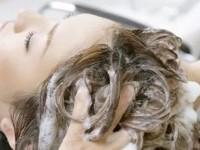 护发知识丨如何正确洗发可减少脱发现象?