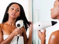 生活中有哪些会损伤头发的行为?