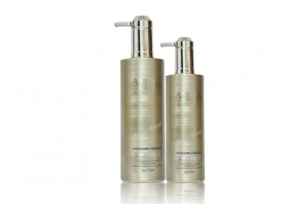 氨基酸无硅油清爽洗发乳